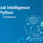 Python-Power Of Artificial Intelligence (AI)