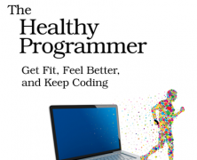 How A Programmer Can  Stay Healthy